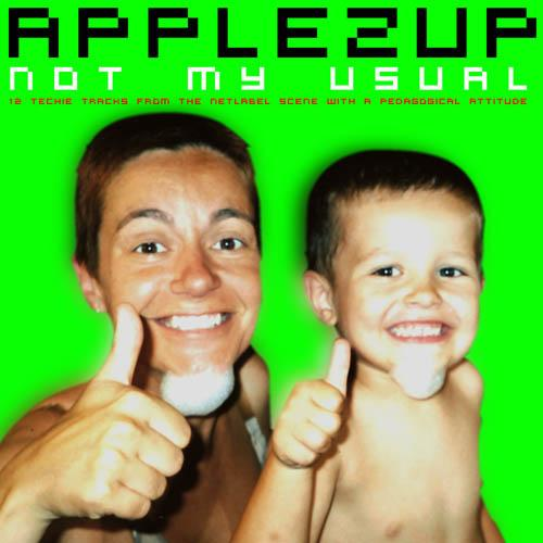 APPLEZUP - not my usual - 2006