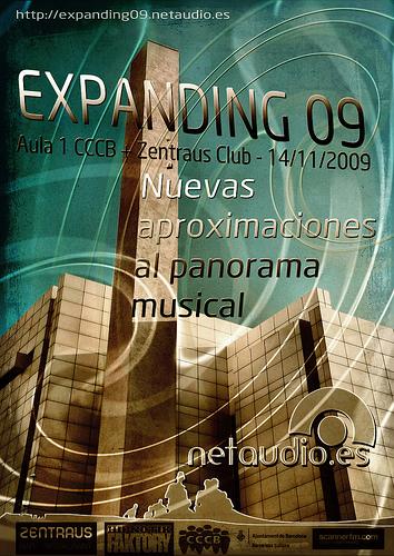 EXPANDING 09 tarde