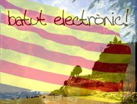 Batut electrònic!