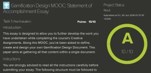 #GDMOOC final project score
